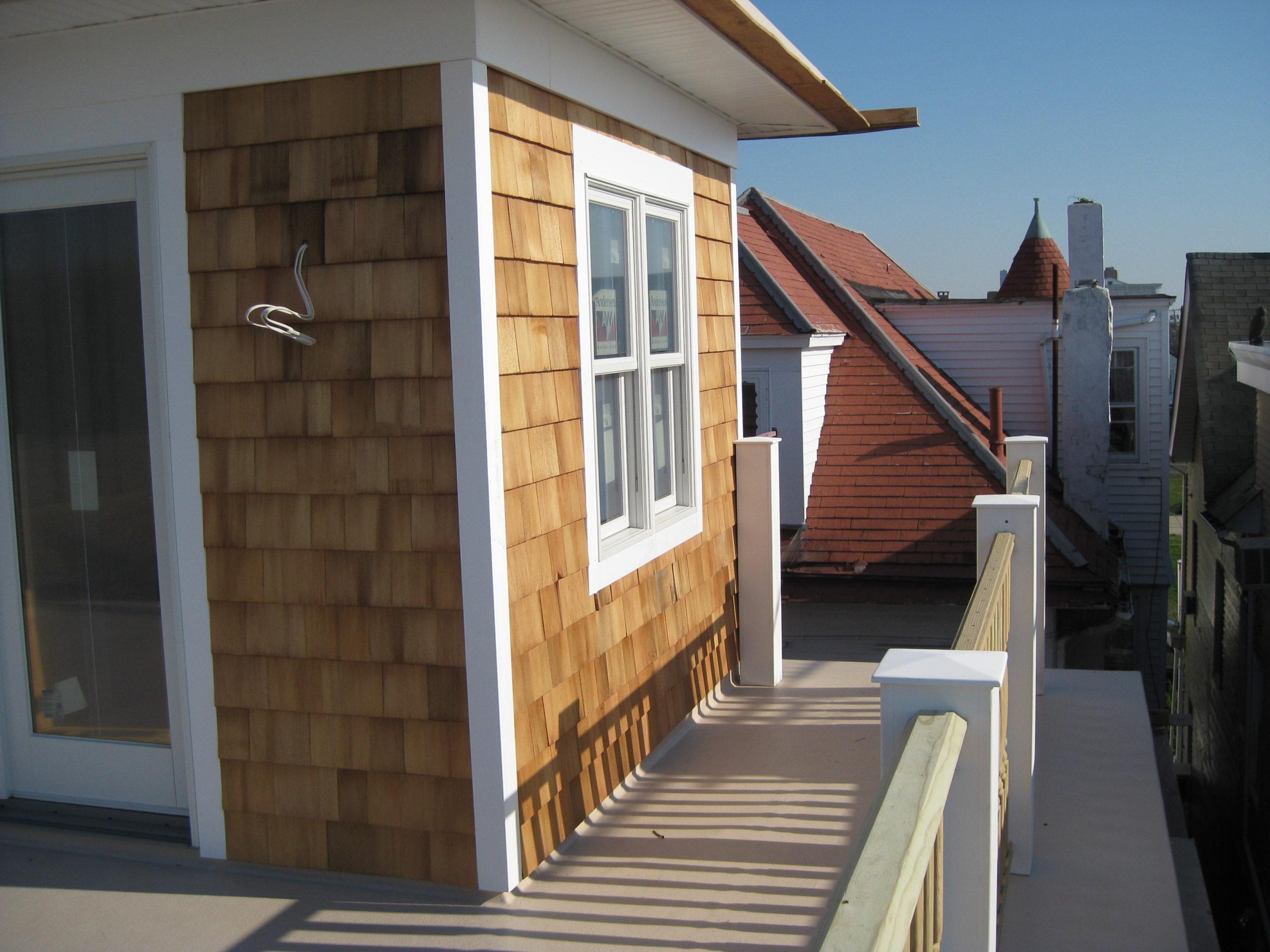 Rooftop Salon